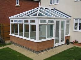 Architectural conservatory designs.