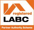 LABC-registered