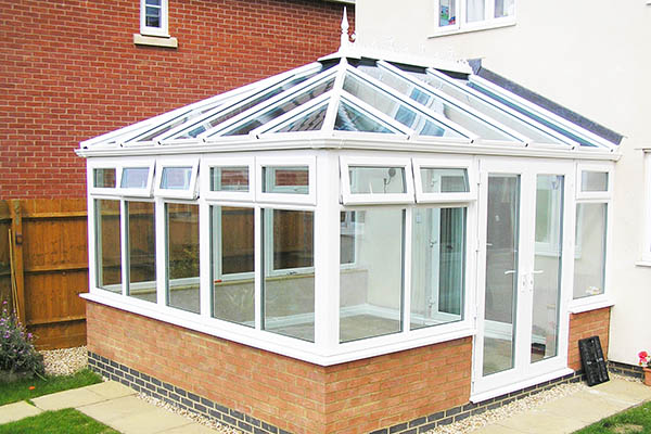 Conservatory Garage Porches
