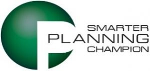 We have been awarded Smarter Planning Champion status by the Planning Portal. This confirms our commitment to follow best-practice guidelines for the submission of planning applications, saving time, money and carbon for our clients and helping local authorities to process our applications as quickly and efficiently as possible.